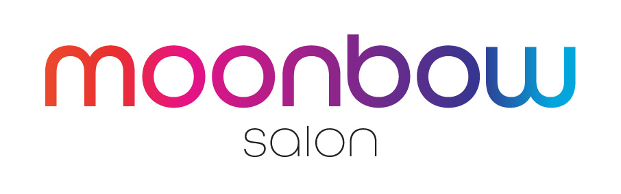 moonbow salon logo